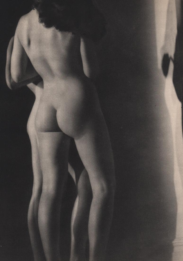 ANDRE DE DIENES -  Nudes