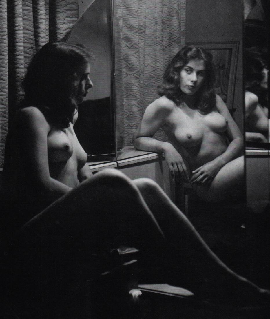 MAX DUPAIN - Moira, 1951