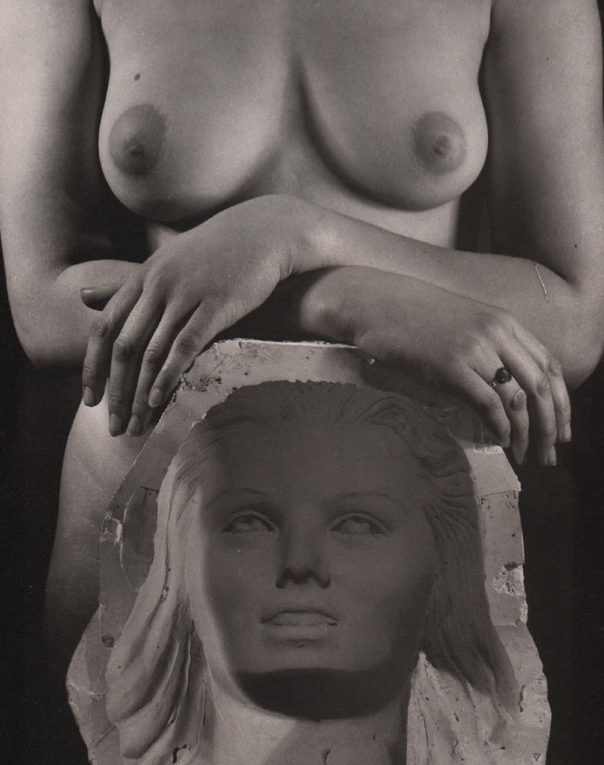 ANDRE KERTESZ - Nude, 1939