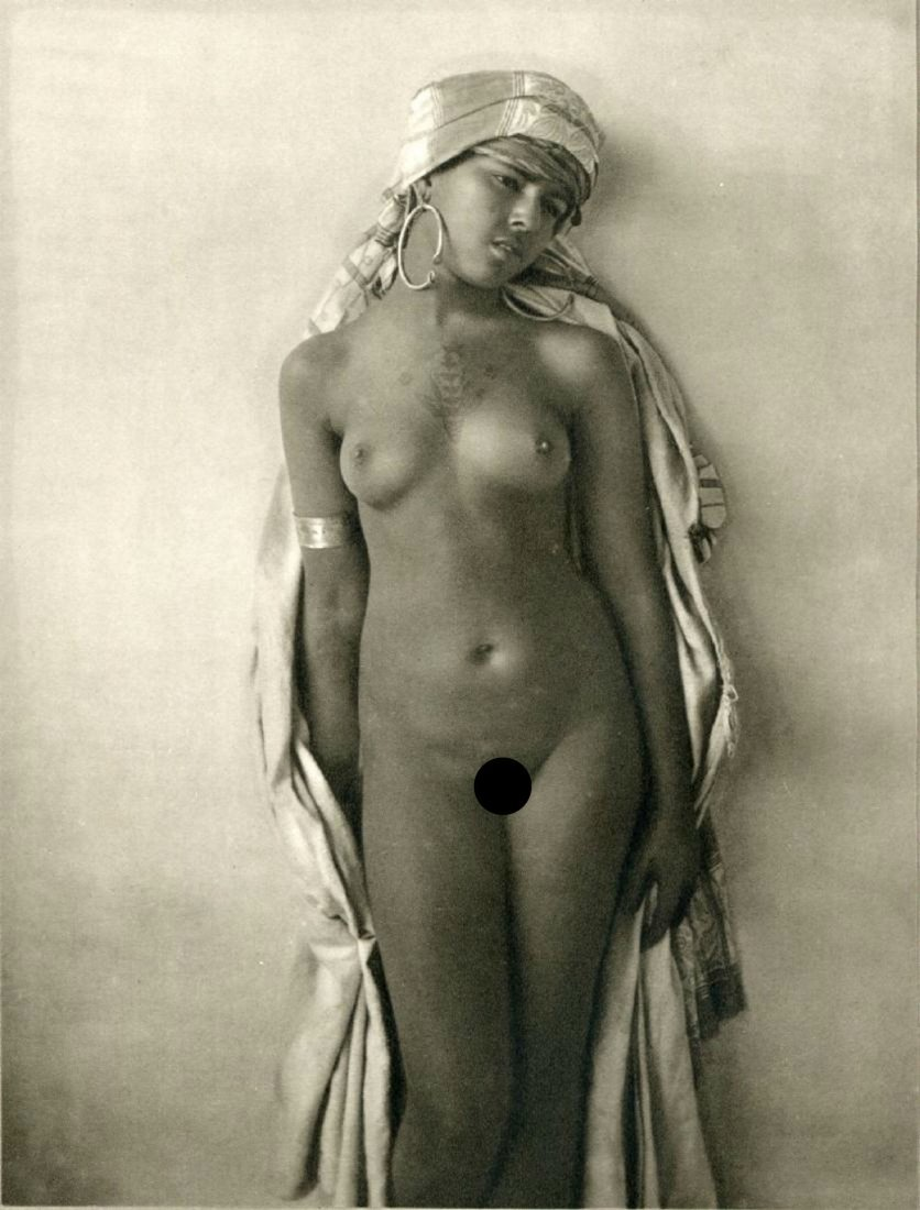 LEHNERT & LANDROCK - Nude