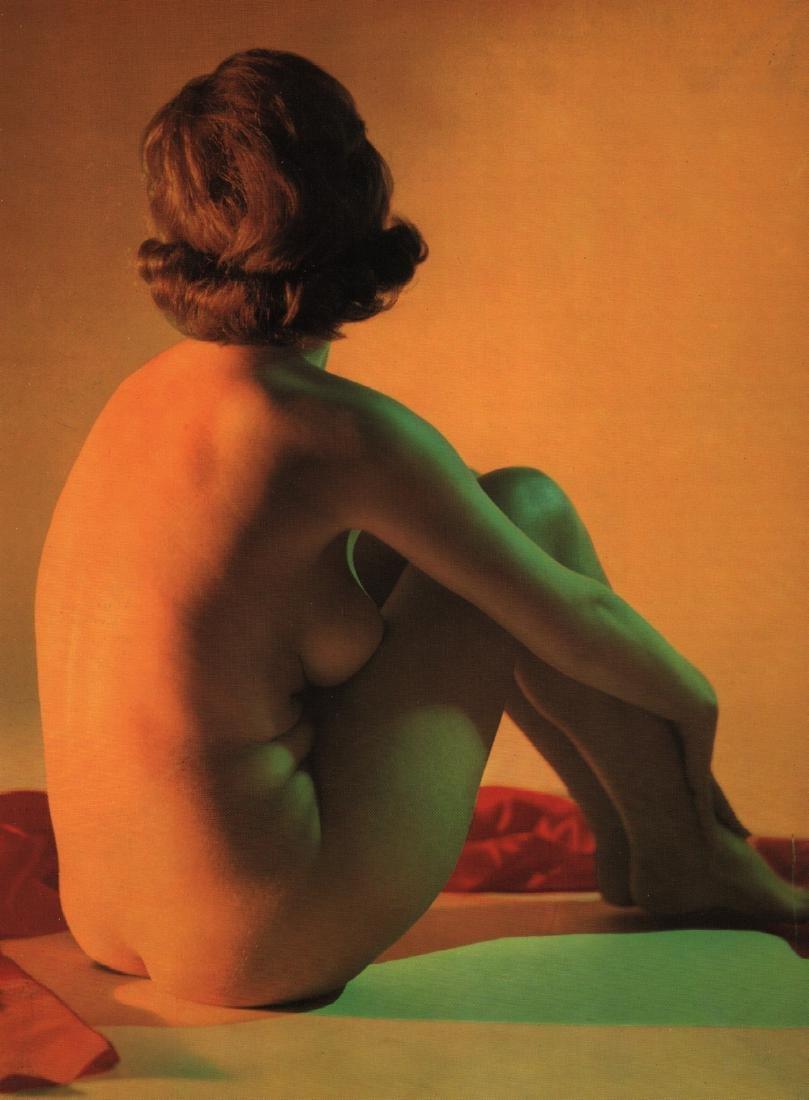 LUCIEN LORELLE - Nude