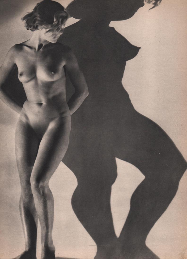 DORA MAAR & KEFER - Nude -  Assia
