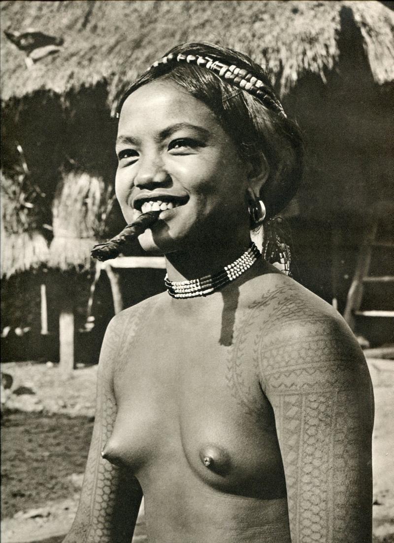 EDUARDO MASFERRE -  Girl from Kalinga