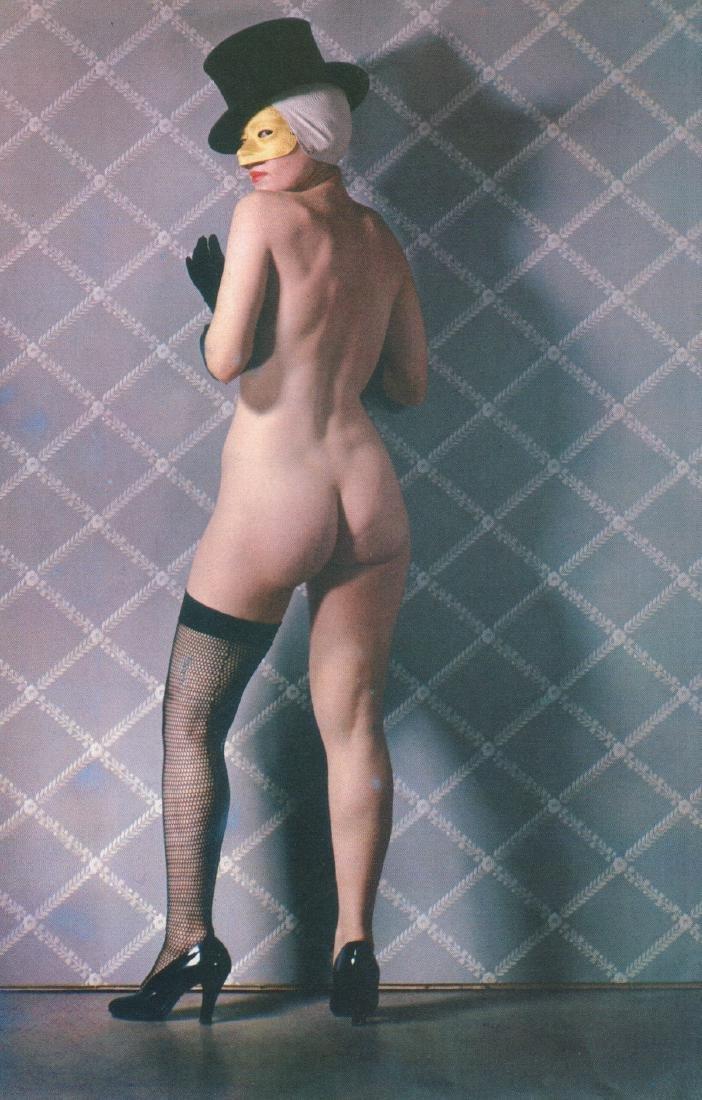 PAUL OUTERBRIDGE, JR - Untitled, 1938