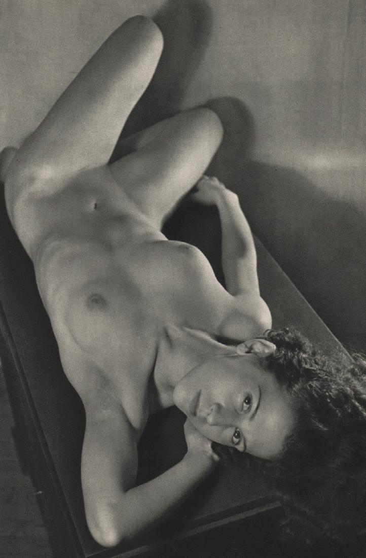 ANDRE STEINER - Nude