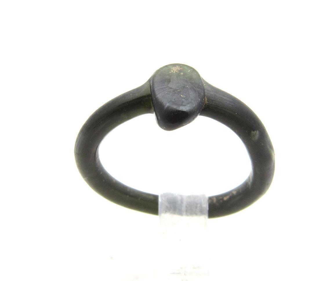 Ancient Roman Glass Ring