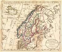 Sweden Denmark & Norway from the Best Authorities.