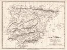 SDUK: Roman Iberia (Ancient Spain and Portugal)