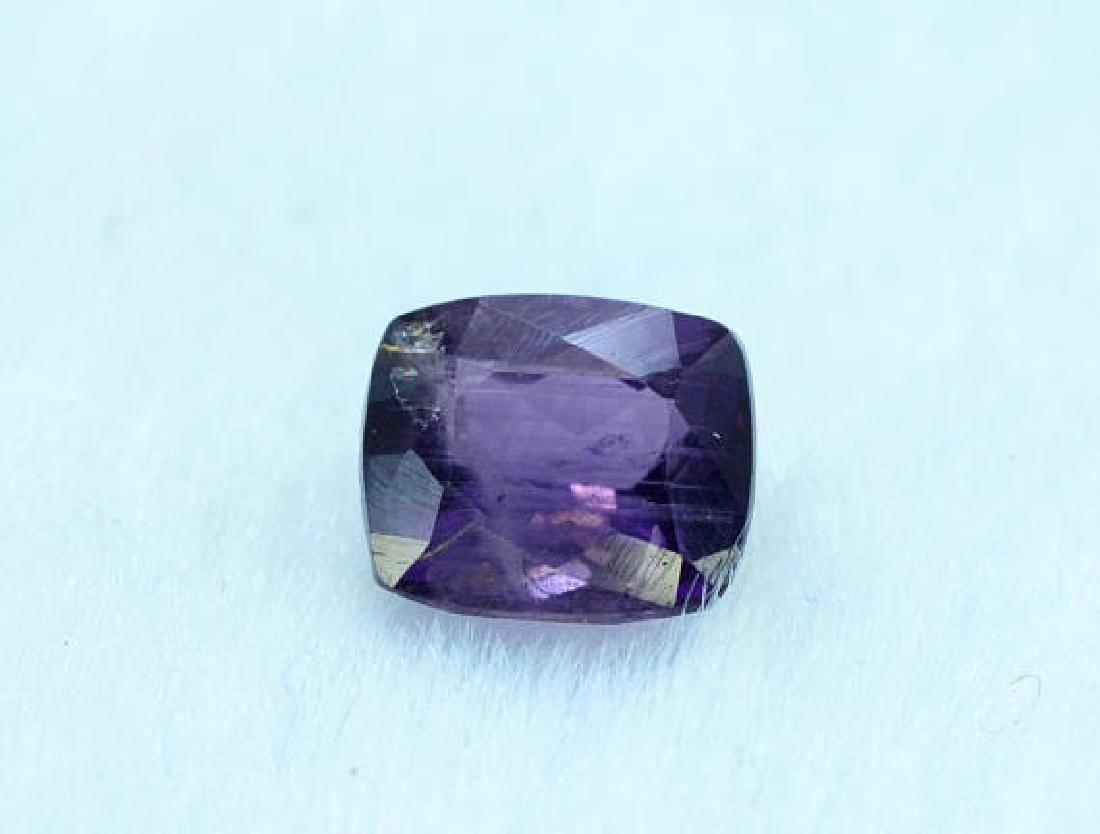 1.35 cts Dazzling Violet Purple Loose SCAPOLITE