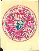 1966 Sopwith Camel Santa Venetia Armory Handbill