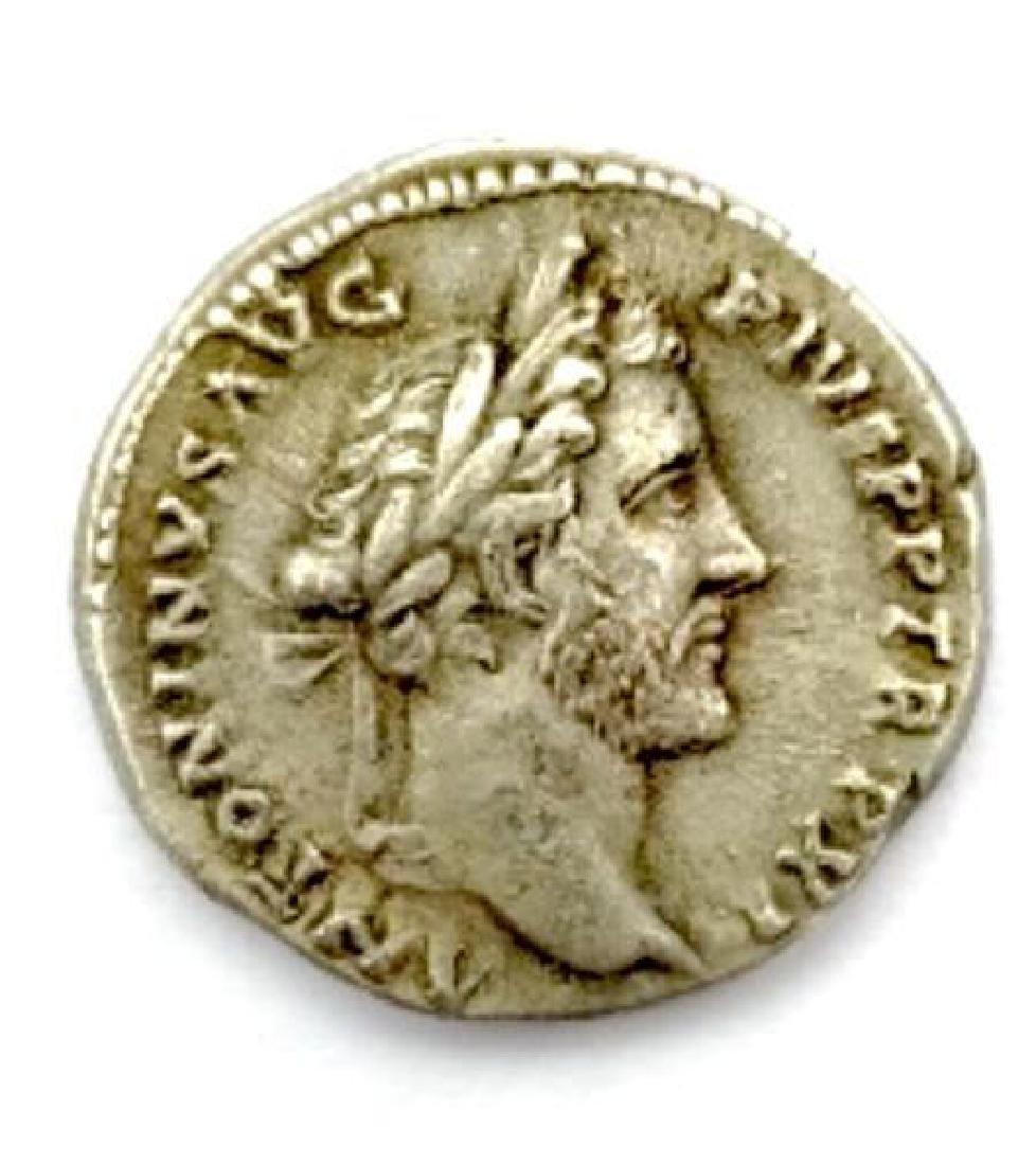 Antoninus Pius. 148-149 AD.