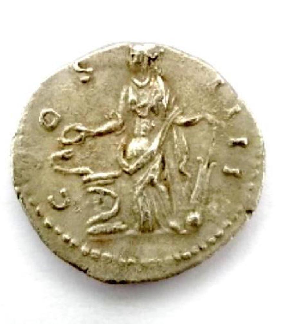 Antoninus Pius. 148-149 AD. - 2