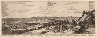 1700 Iedo Capitale du Iapon
