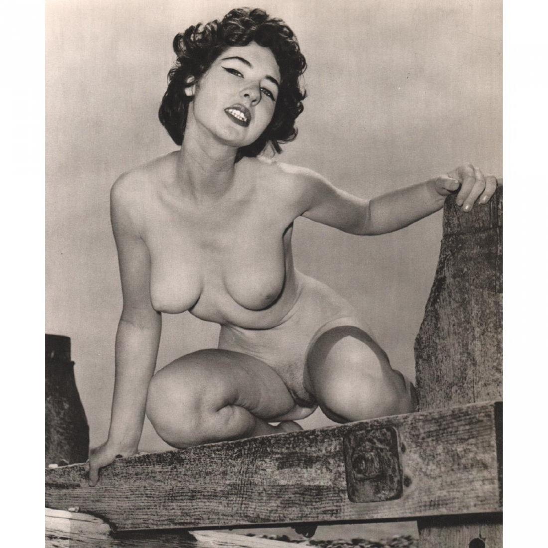 RUSSEL GAY - Nude - 2