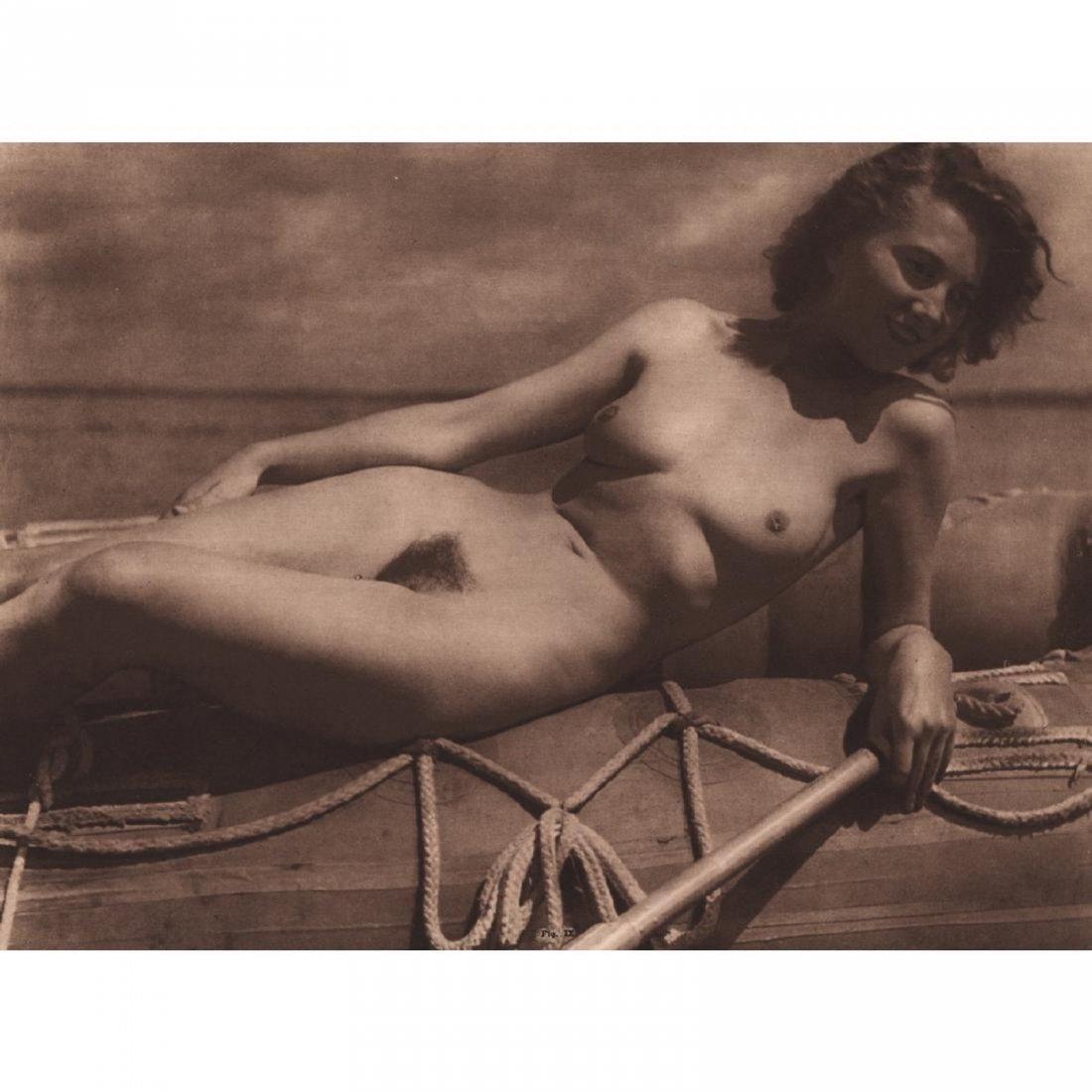 HORTS GRESCHIK - Nude - 2