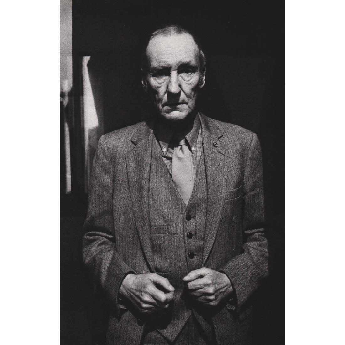 ALICE SPRINGS - William Burroughs