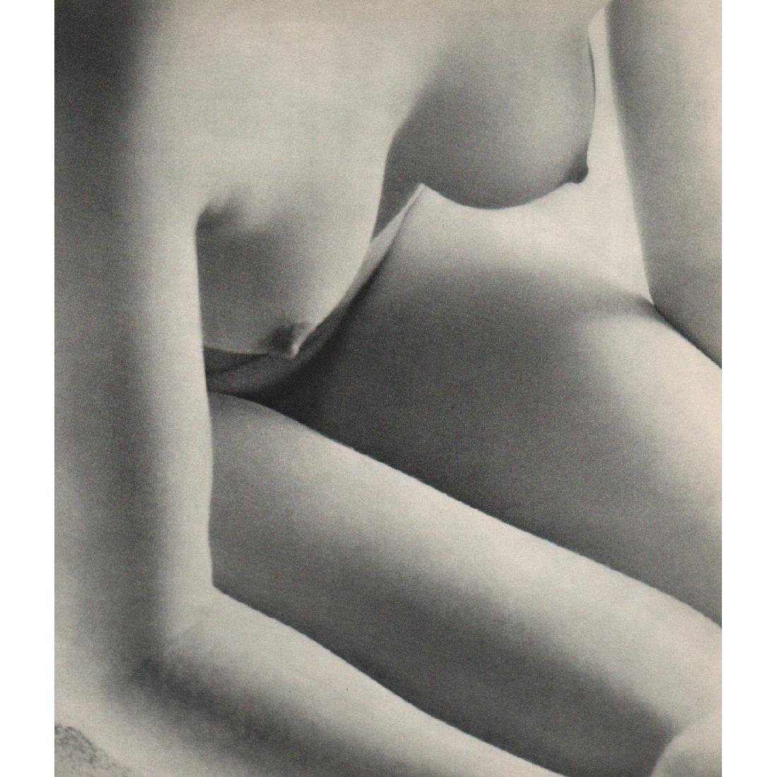 DR. WOLF STRACHE - Nude