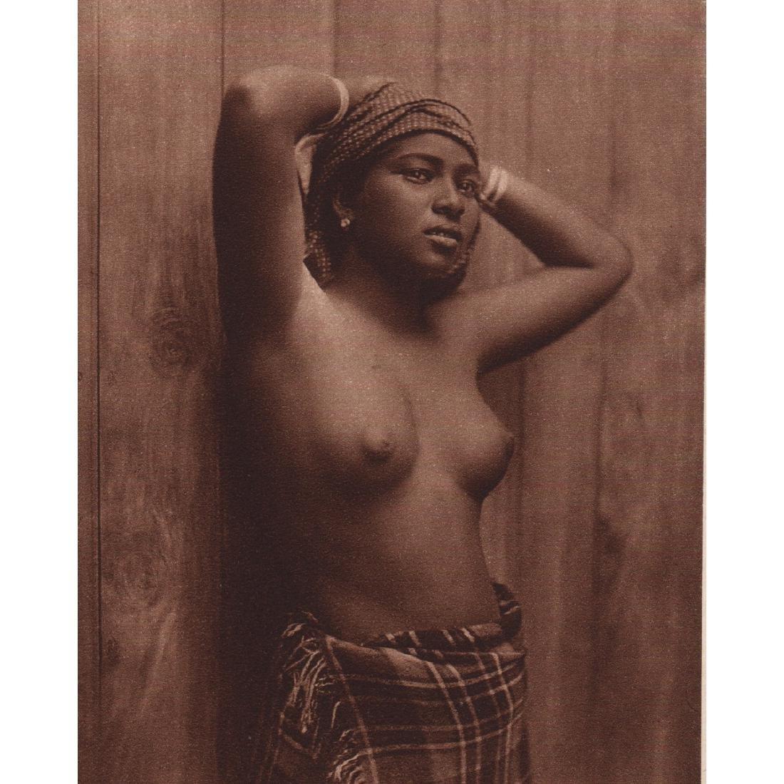 Unknown - Nude from Ceylon