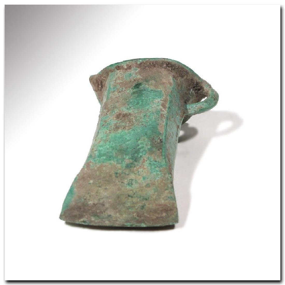 Bronze Age Axe Head, North European, c. 900-800 B.C. - 7