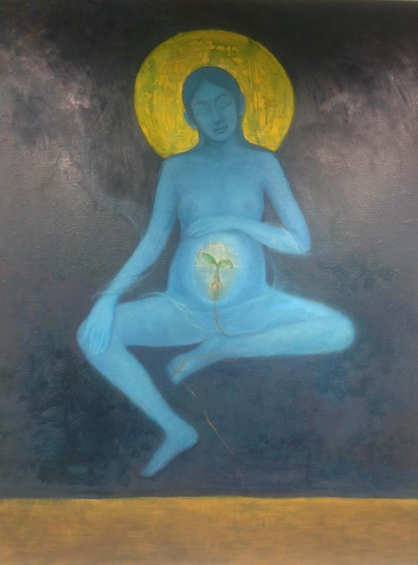 Muujii Painting Still