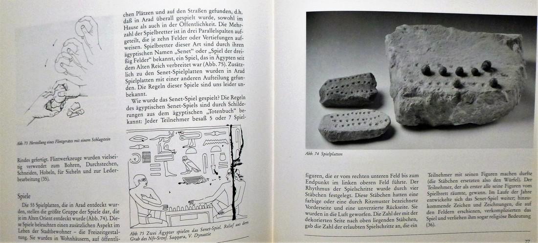 ARAD. 5000 Jahre in der Negev, Israel Signed 1st - 10