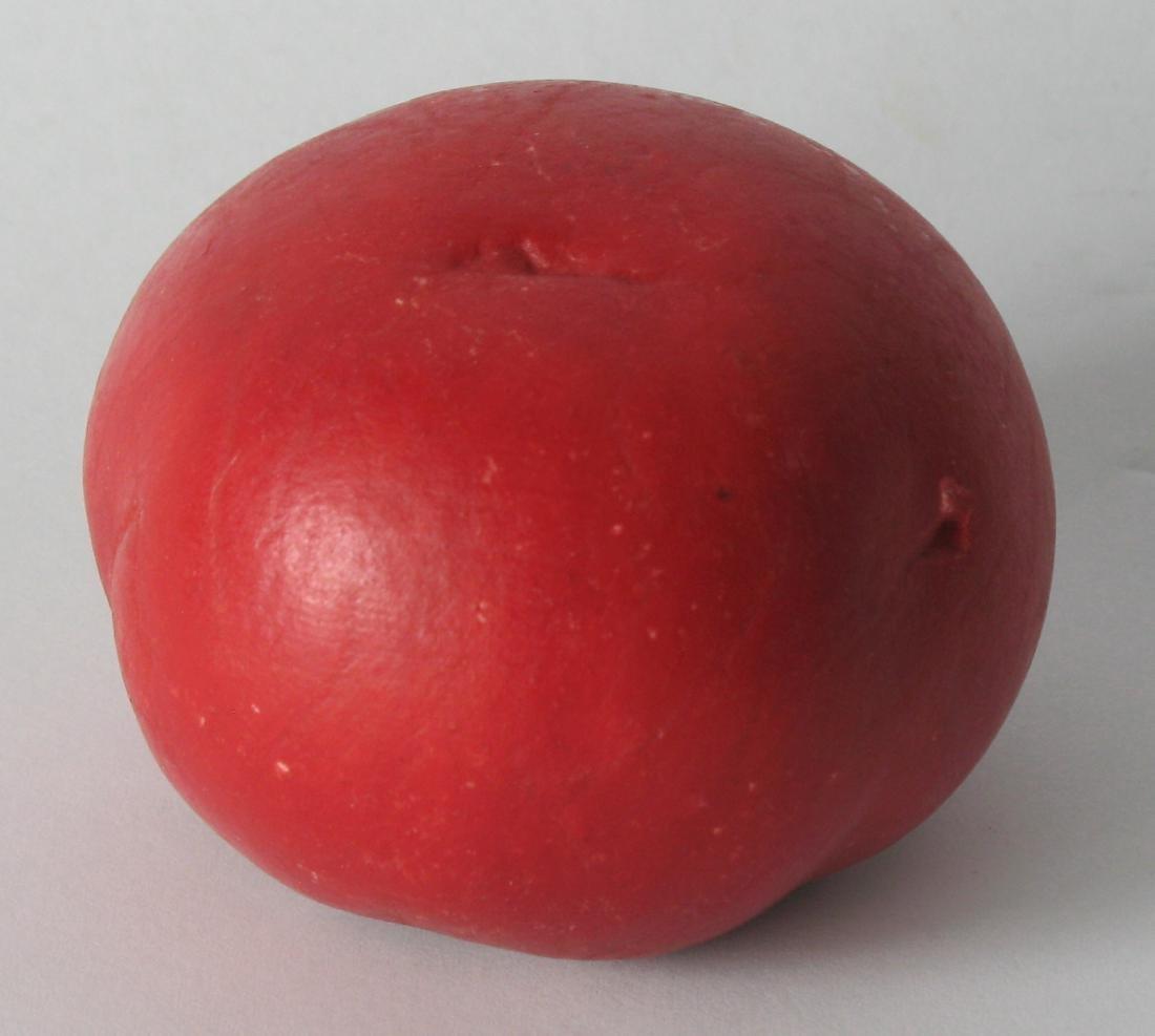 Vintage Stone Tomato - 2