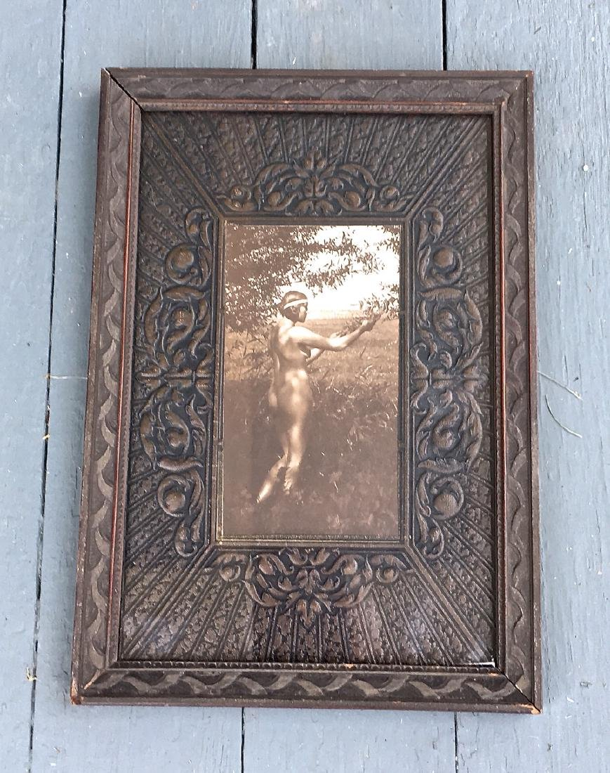 Erotic Photocard