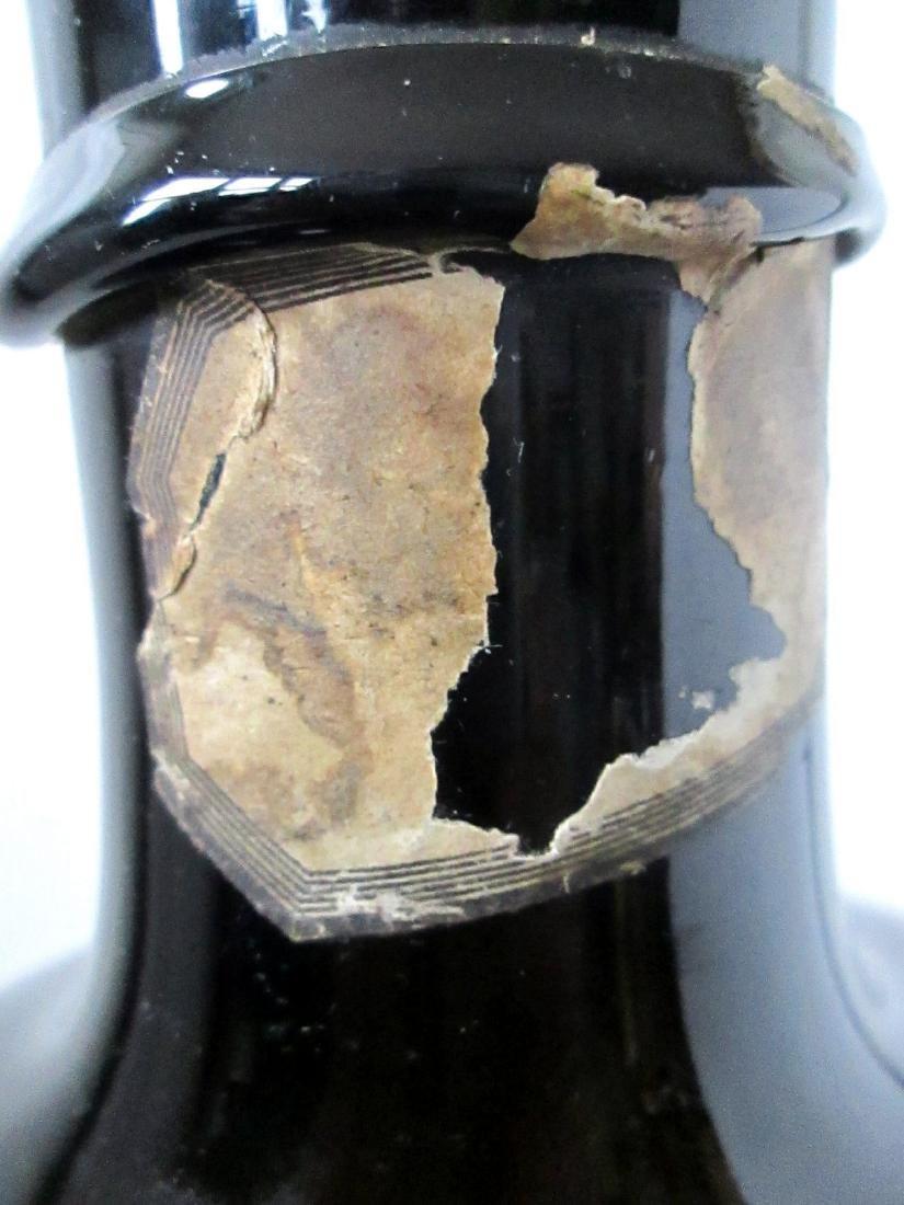 Early Blown Demijohn Bottle - 4