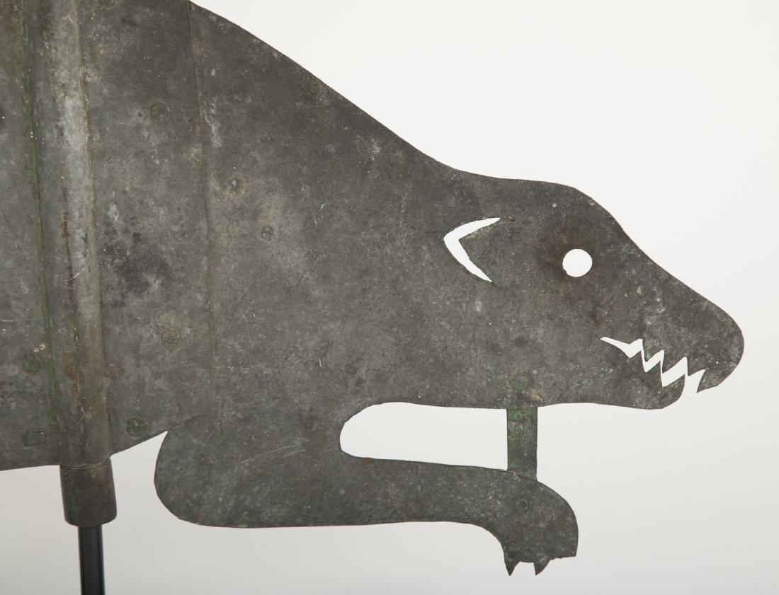 Beaver Vane - 2