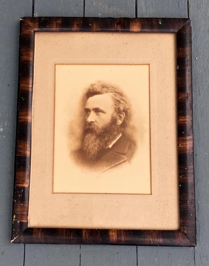U.S.Grant photo