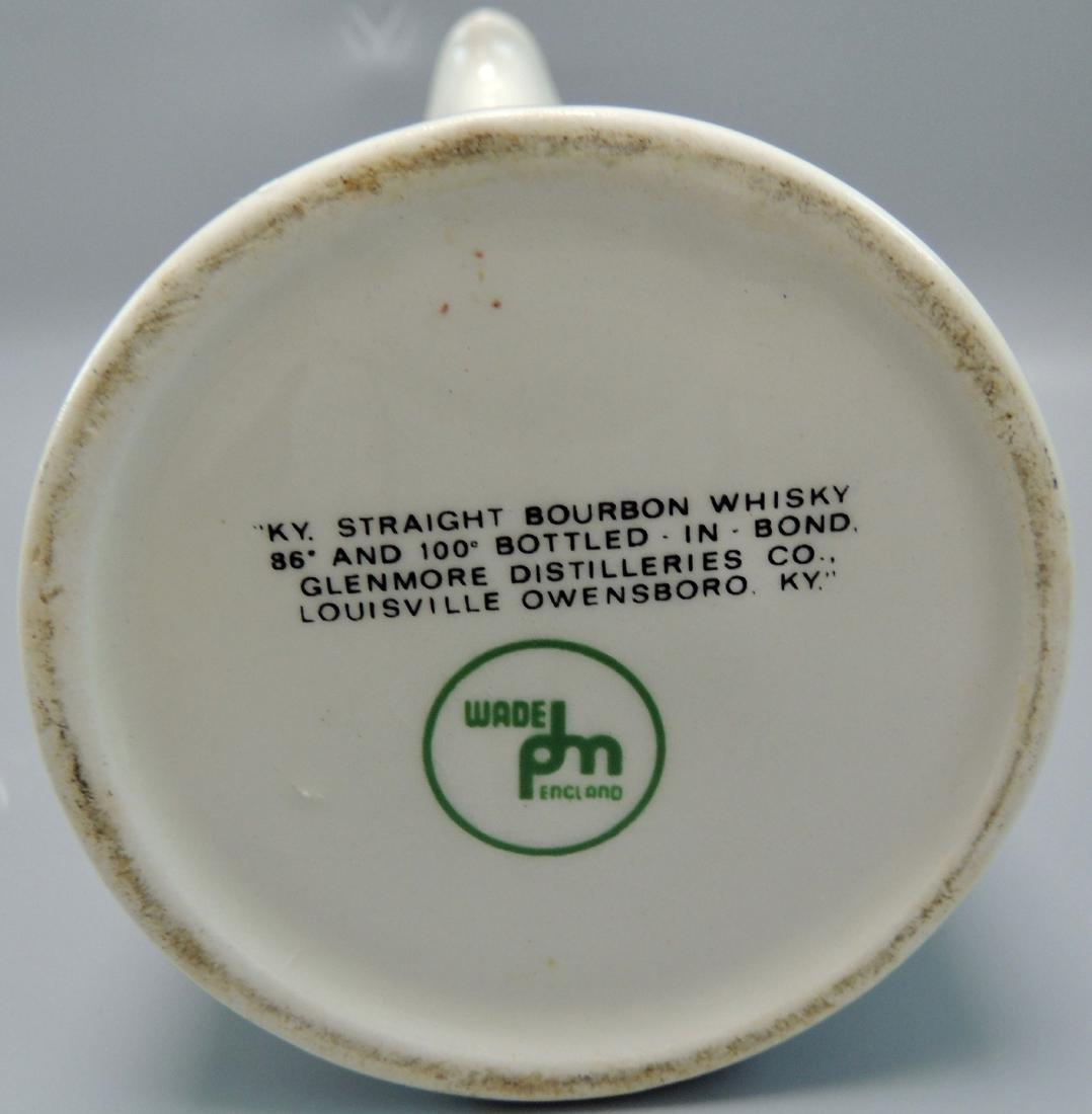 Kentucky Tavern Advertising Pitcher - 2
