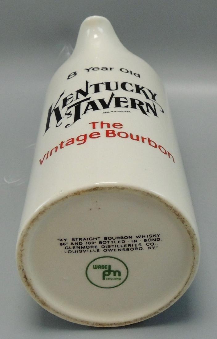 Kentucky Tavern Advertising Pitcher - 3