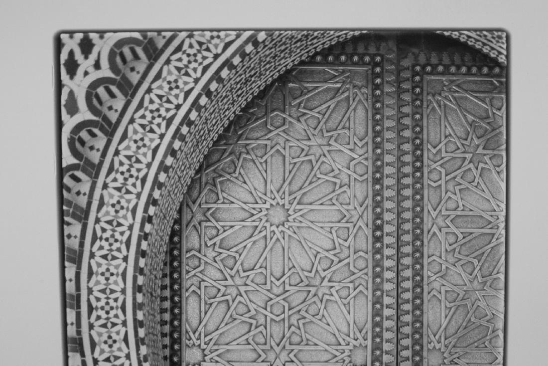 Paul Cooklin (1971-) AP 1/5 - 'Ornate Doors, The Royal - 4