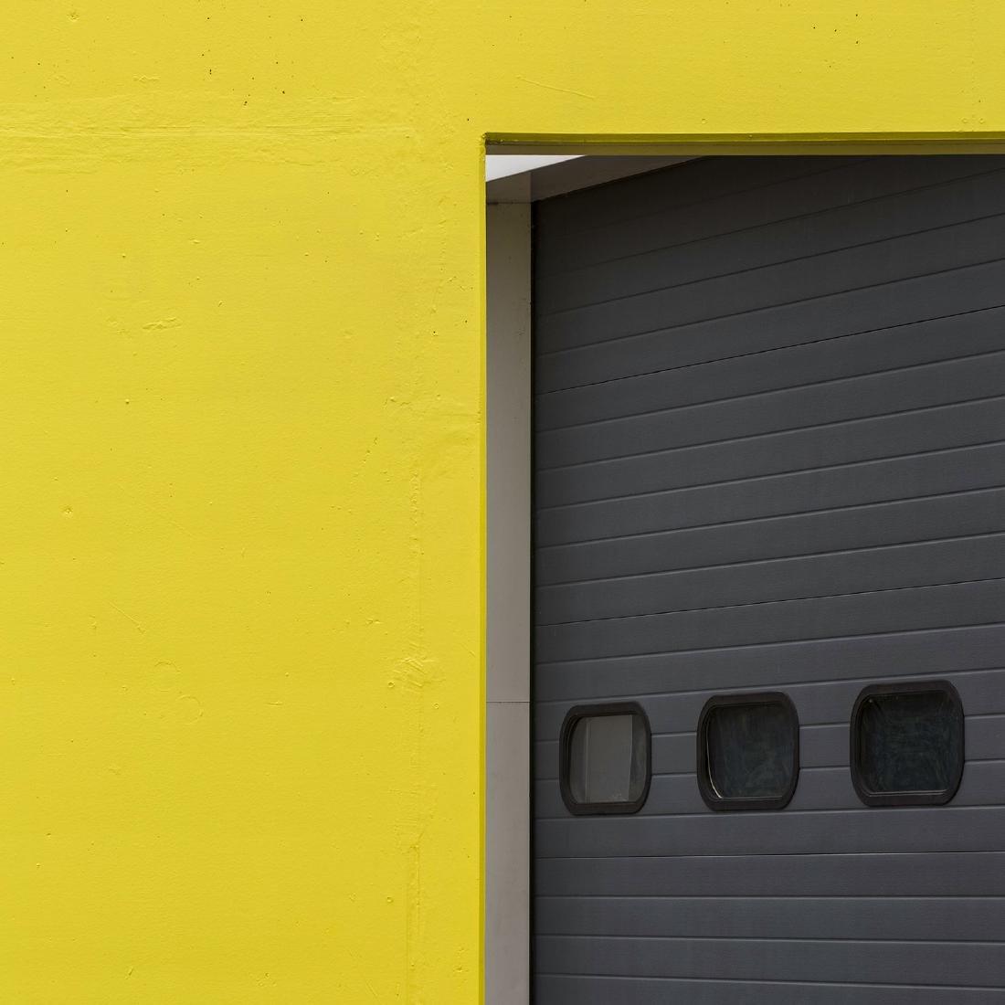 Chris Fraikin Photograph Building XI