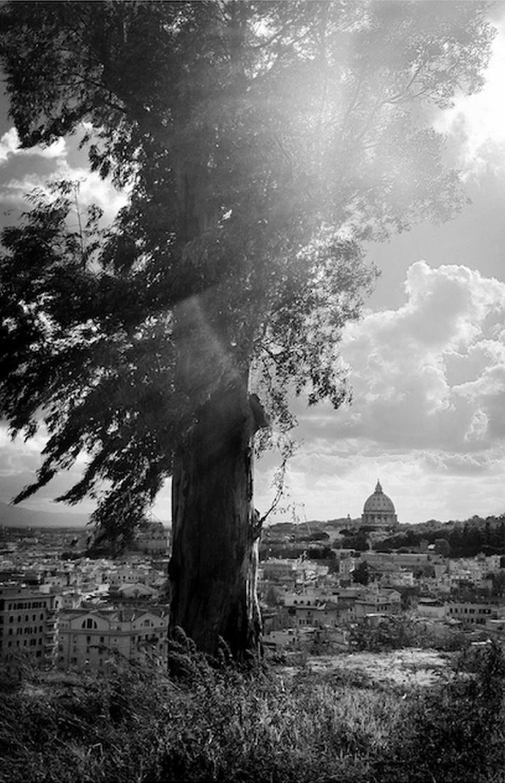 Emanuele Cucuzza Photograph About Italy I - Ed. 5/50 - 8