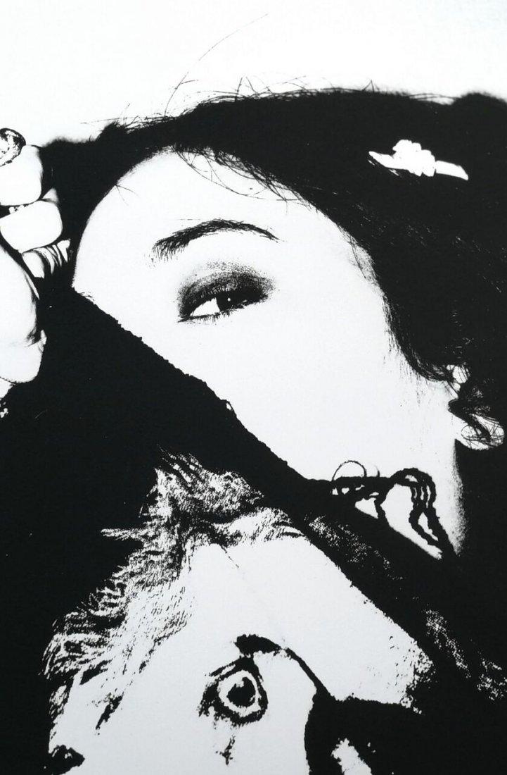 5x Asia Argento, 2005 - Federico Pacini - 2