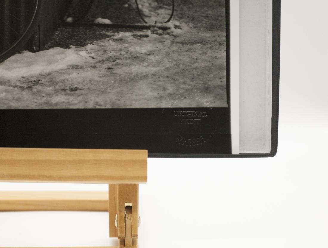 Paul Cooklin (1971- ) AP 1/5 - 'Vintage Bicycle, - 3