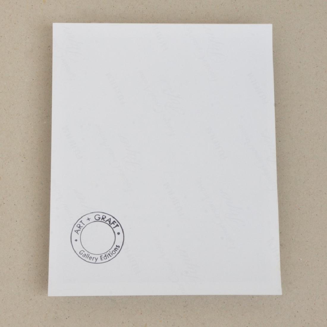 Dariusz Klimczak Print Homemade Folio - 8
