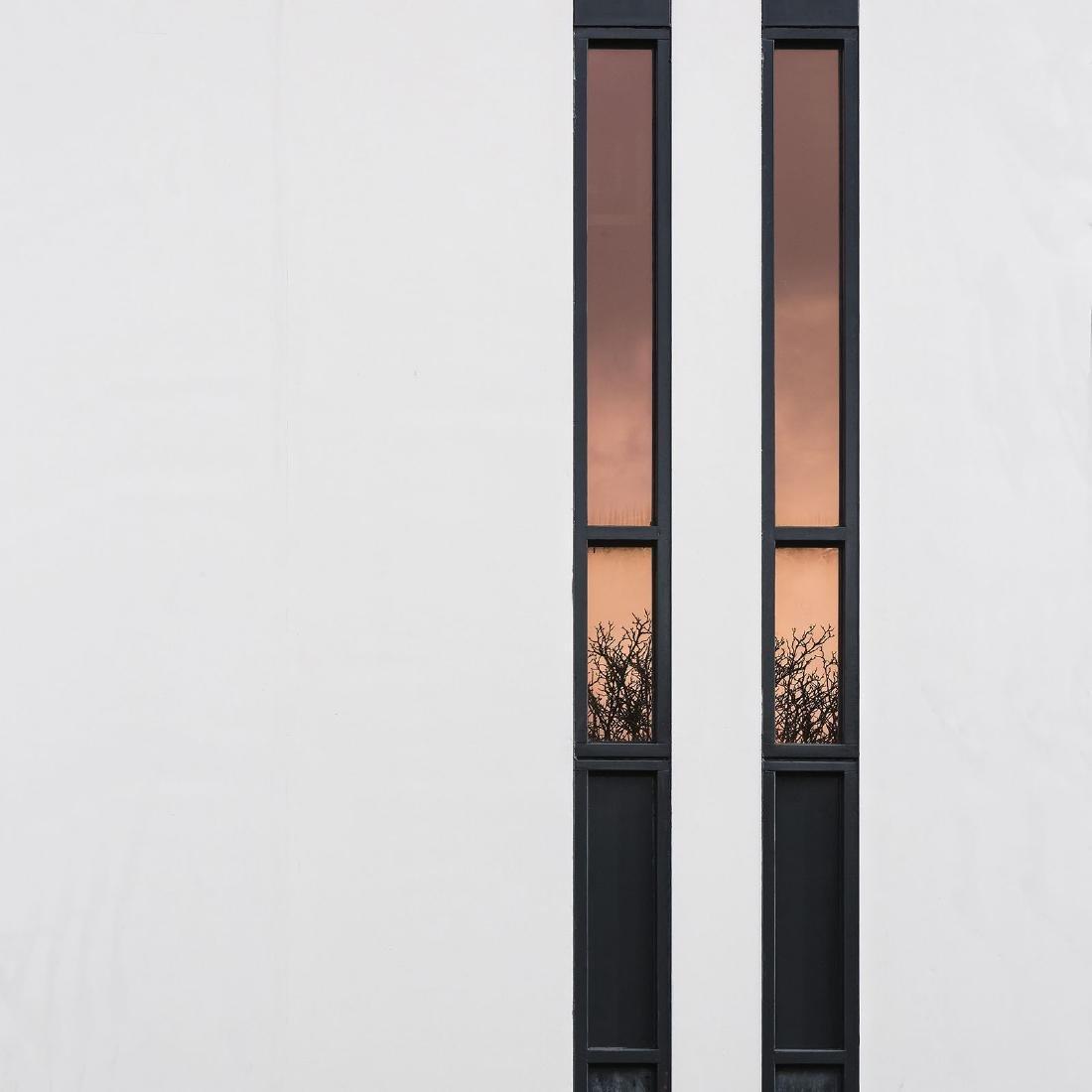 Chris Fraikin Photograph Reflection I