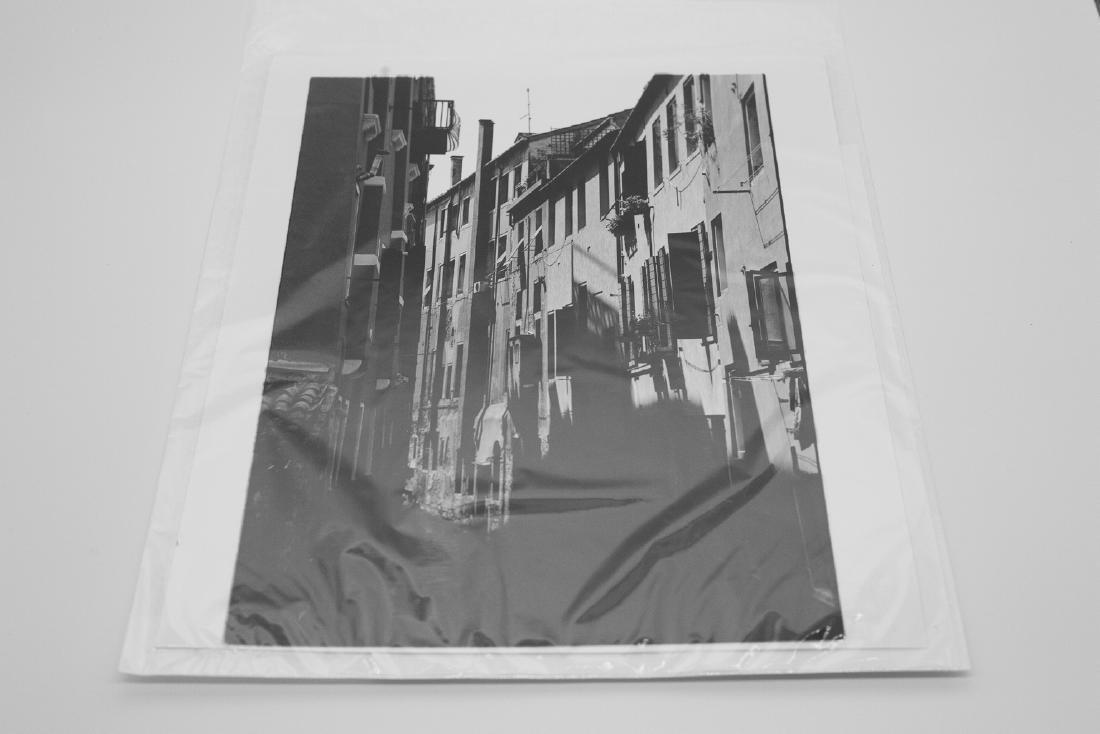 Paul Cooklin (1971-) AP 2/5 'Shadowed Architecture, - 11