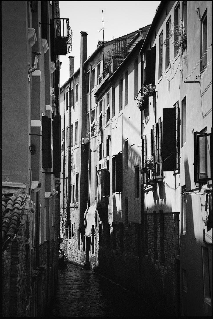 Paul Cooklin (1971-) AP 2/5 'Shadowed Architecture, - 13
