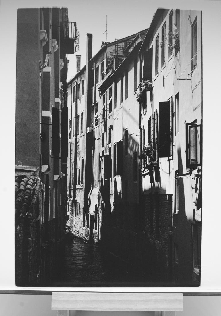 Paul Cooklin (1971-) AP 2/5 'Shadowed Architecture,