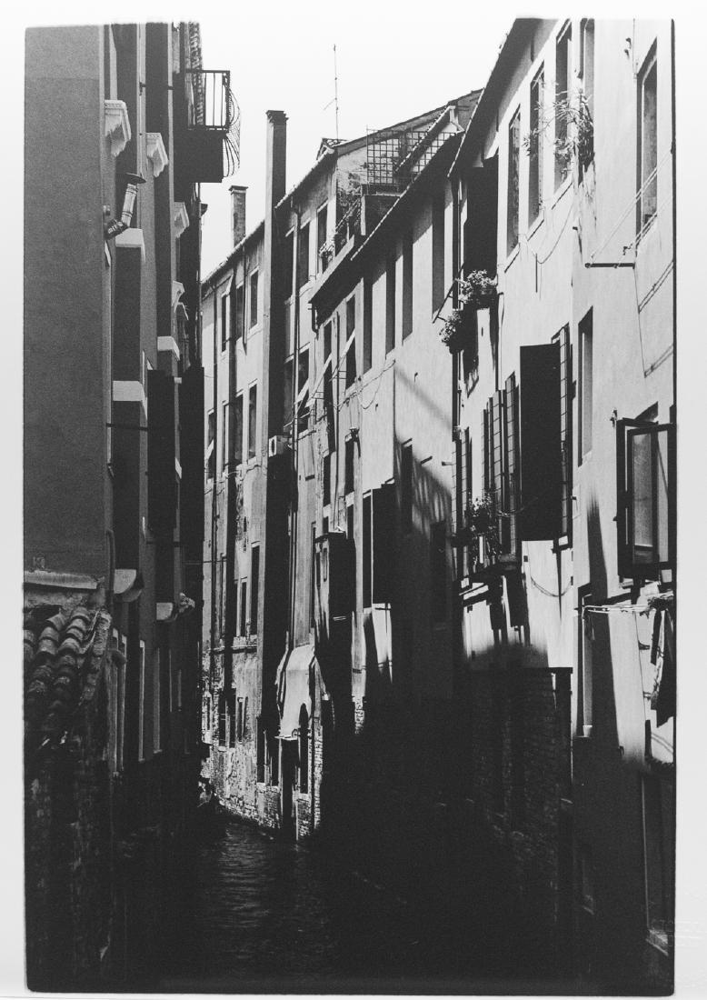 Paul Cooklin (1971-) AP 2/5 'Shadowed Architecture, - 3