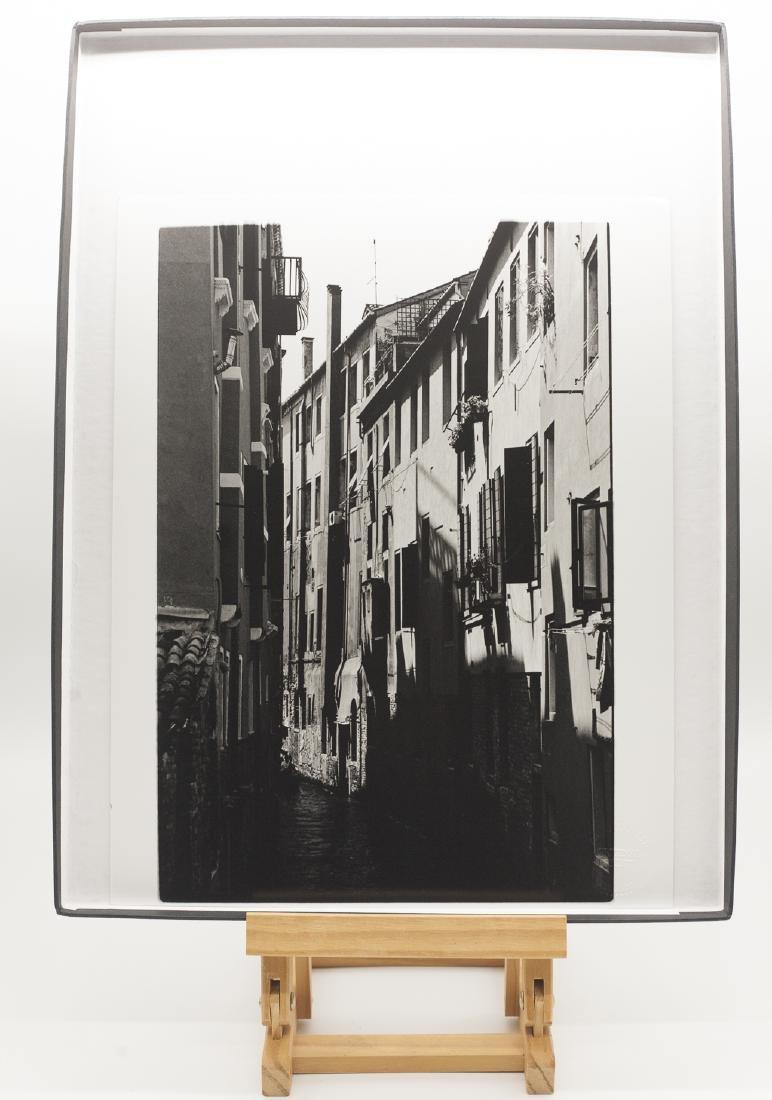 Paul Cooklin (1971-) AP 2/5 'Shadowed Architecture, - 4