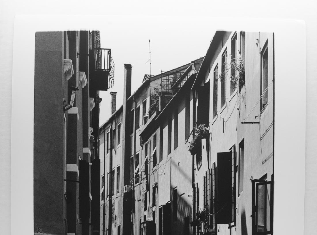 Paul Cooklin (1971-) AP 2/5 'Shadowed Architecture, - 5