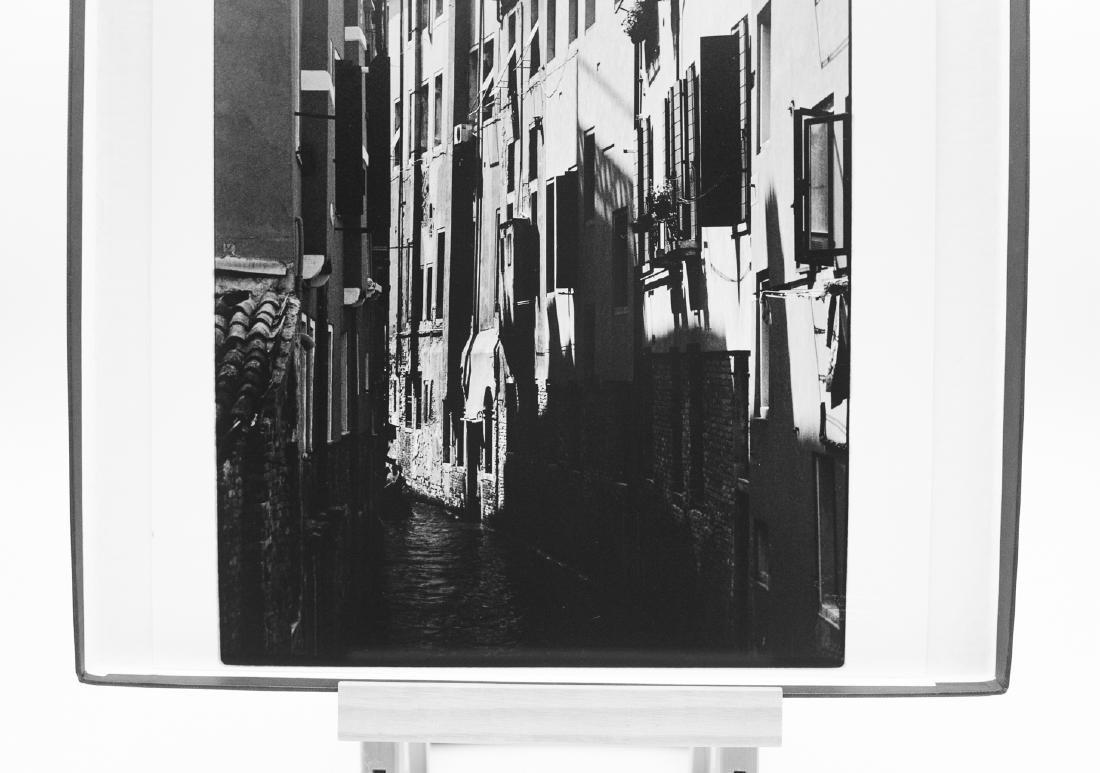 Paul Cooklin (1971-) AP 2/5 'Shadowed Architecture, - 6