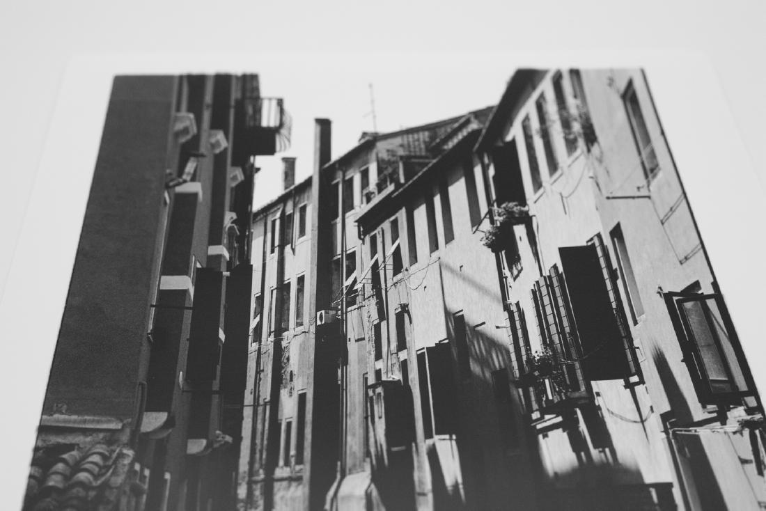 Paul Cooklin (1971-) AP 2/5 'Shadowed Architecture, - 9