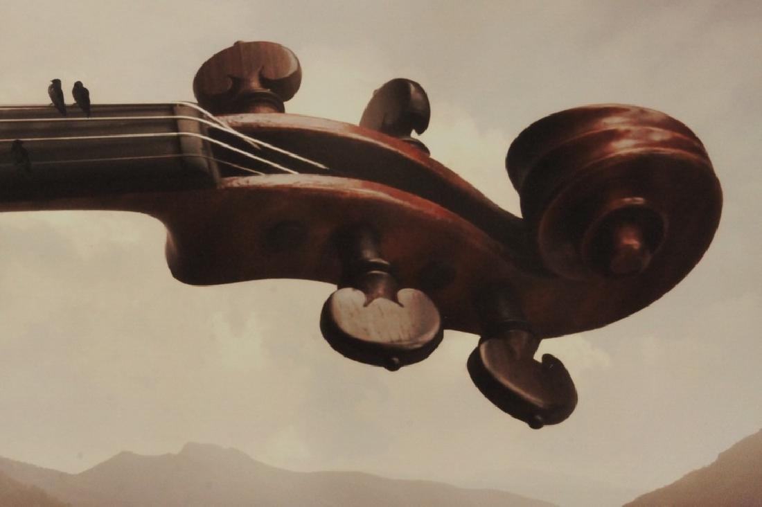 Sarolta Bán Print Concerto Pastorale - 6