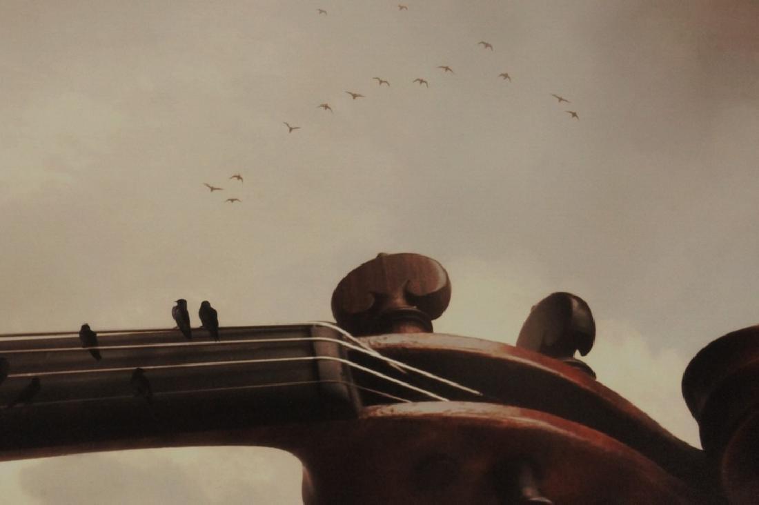 Sarolta Bán Print Concerto Pastorale - 8