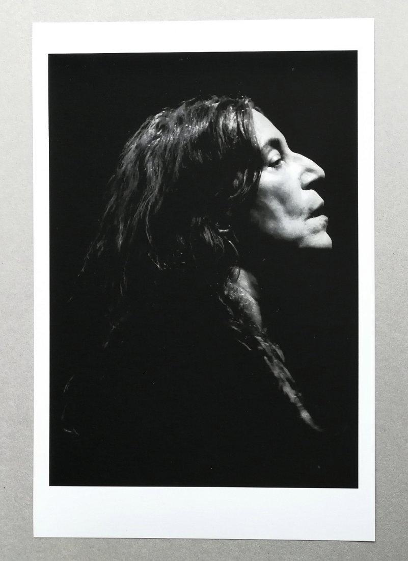 3x Patti Smith, 2012 - Federico Pacini